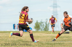 Nor'Westers Div 3 vs Reapers-42