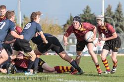 Nor'Westers U17 Boys vs Clan Aug 19 City Semis-3