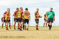 Nor'Westers Div 3 vs Reapers-56