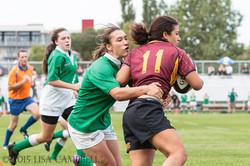Nor'Westers U19 Girls vs Irish Aug 29 Provincial Finals-32