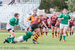Nor'Westers U19 Girls vs Irish Aug 29 Provincial Finals-95