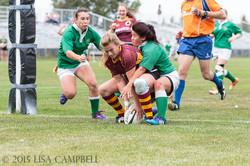 Nor'Westers U19 Girls vs Irish Aug 29 Provincial Finals-212