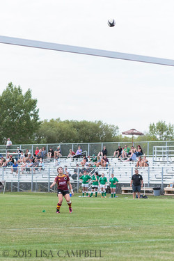 Nor'Westers U19 Girls vs Irish Aug 29 Provincial Finals-25