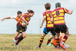 Nor'Westers Div 3 vs Reapers-41