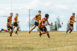 Nor'Westers Div 3 vs Reapers-25