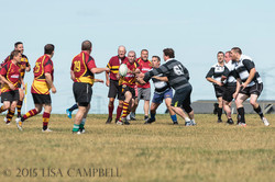 Nor'Westers Old Boys vs Antideluvians-31
