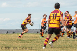 Nor'Westers Div 3 vs Reapers-27