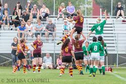 Nor'Westers U19 Girls vs Irish Aug 29 Provincial Finals-45