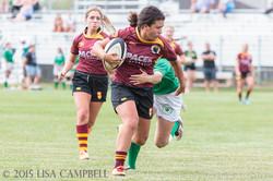 Nor'Westers U19 Girls vs Irish Aug 29 Provincial Finals-101