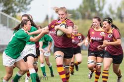 Nor'Westers U19 Girls vs Irish Aug 29 Provincial Finals-127
