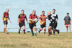 Nor'Westers Old Boys vs Antideluvians-49