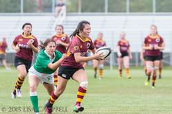 Nor'Westers U19 Girls vs Irish Aug 29 Provincial Finals-87