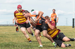 Nor'Westers Div 3 vs Reapers-19