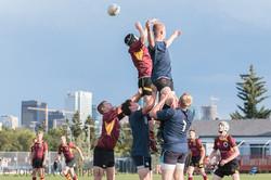 Nor'Westers U17 Boys vs Clan Aug 19 City Semis-13