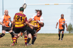 Nor'Westers Div 3 vs Reapers-4
