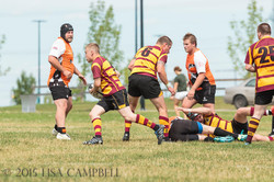 Nor'Westers Div 3 vs Reapers-53