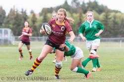 Nor'Westers U19 Girls vs Irish Aug 29 Provincial Finals-206