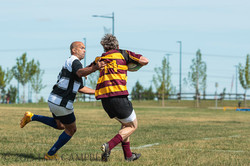 Nor'Westers Old Boys vs Antideluvians-27