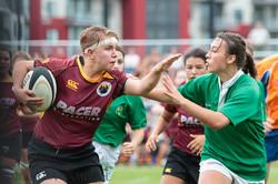 Nor'Westers U19 Girls vs Irish Aug 29 Provincial Finals-62