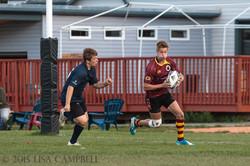 Nor'Westers U17 Boys vs Clan Aug 19 City Semis-45