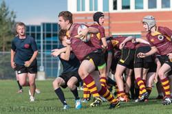 Nor'Westers U17 Boys vs Clan Aug 19 City Semis-1