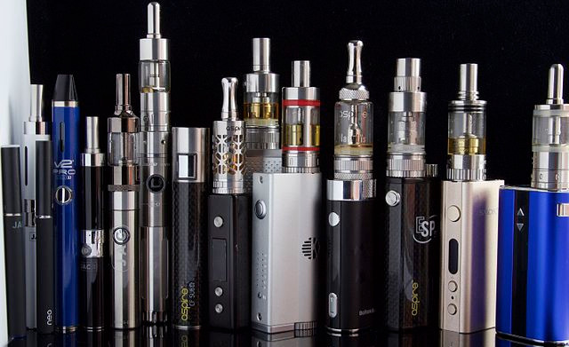 To Vape or Not to Vape?  That is the Question!