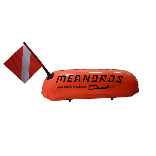 Meandros Torpedo Orange