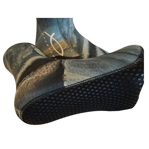 Jak Boeno Quartz Ocean Socks