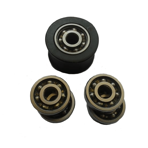 Meandros Roller Wheel Kit (Pair)