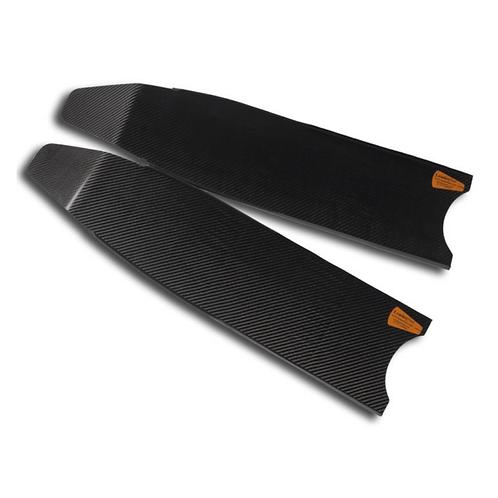 Leaderfins Pure Carbon