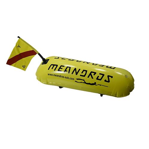 Meandros Torpedo Yellow