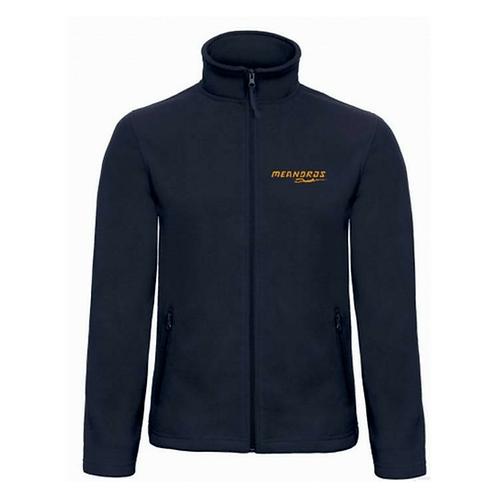 Meandros Fleece Jacket
