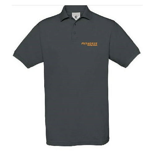 Meandros Polo Shirt