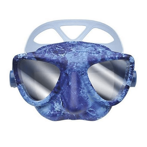 C4 Plasma Ocean Camo Mirrored Lenses