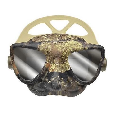 C4 Plasma Camo Green Mirrored Lenses