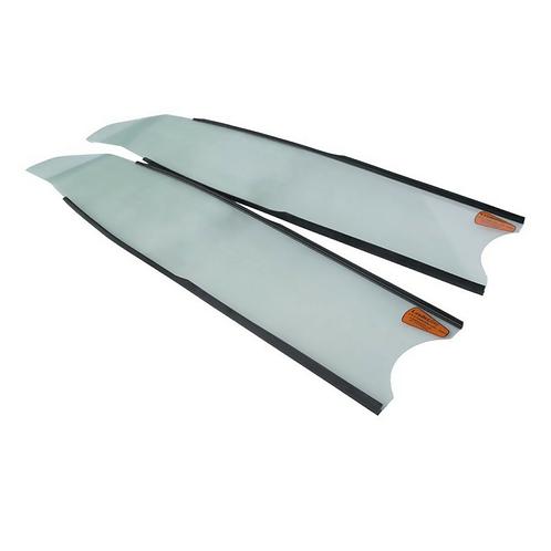 Leaderfins Ice Fiberglass