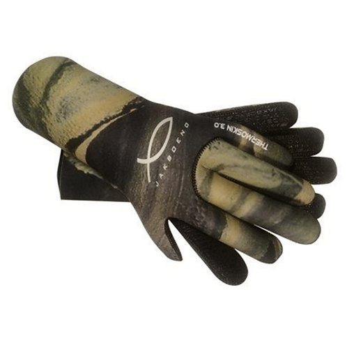 Jak Boeno Quartz Green Gloves