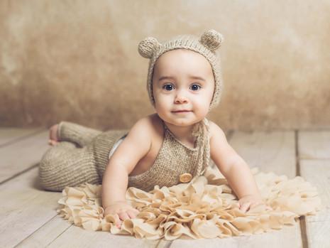 fotografo bebes torrejon
