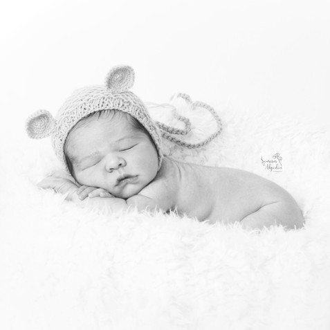 fotos newborn madrid