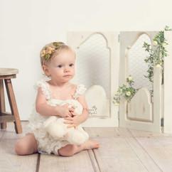 sesion de fotos bebes