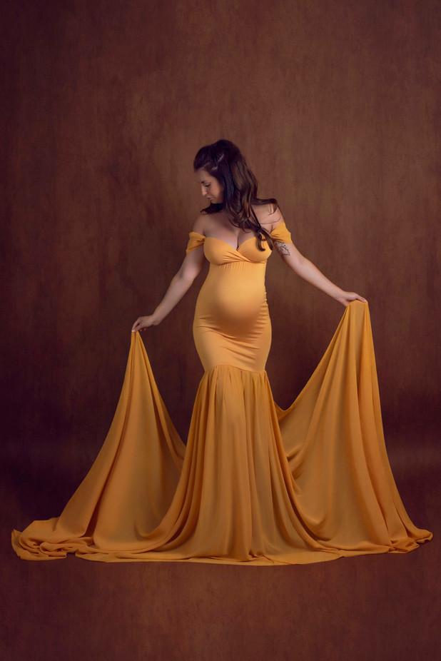 sesion fotos embarazo madrid
