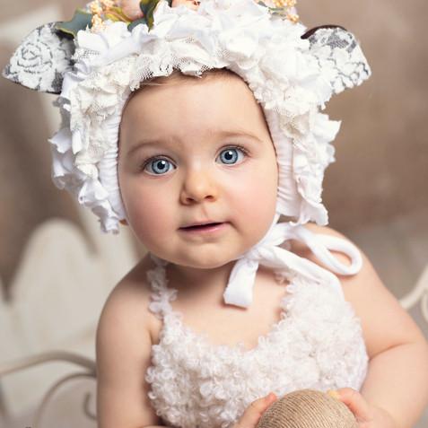 fotos bebes reportaje
