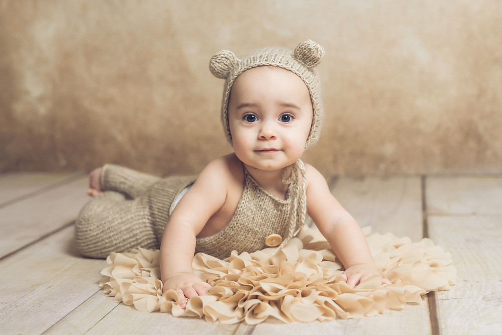 fotografo bebes en Madrid
