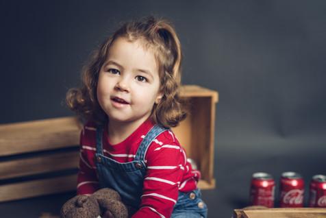 fotografo torrejon de ardoz niños