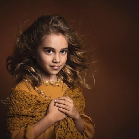 retratos fotos