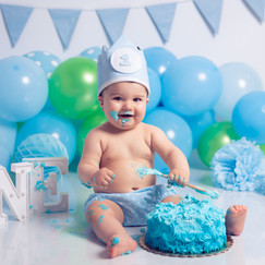 fotos con tarta