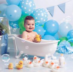 fotos cumpleaños bebes