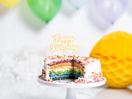 Sesión de Fotos de Cumpleaños, celebramos el Primer Añito de tu Bebé . Smash Cake