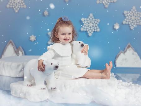Tu Sesión de Navidad Especial en Sonrisas de Algodón Fotografía. Torrejón de Ardoz . Madrid