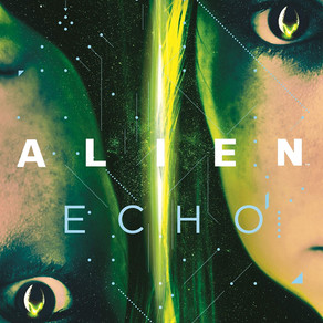 Alien: Echo by Mira Grant